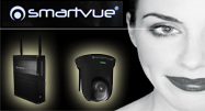 Smartvue Wireless NVR and IP Cameras